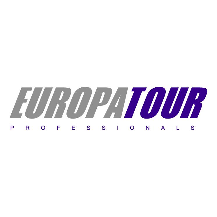 free vector Europa tour