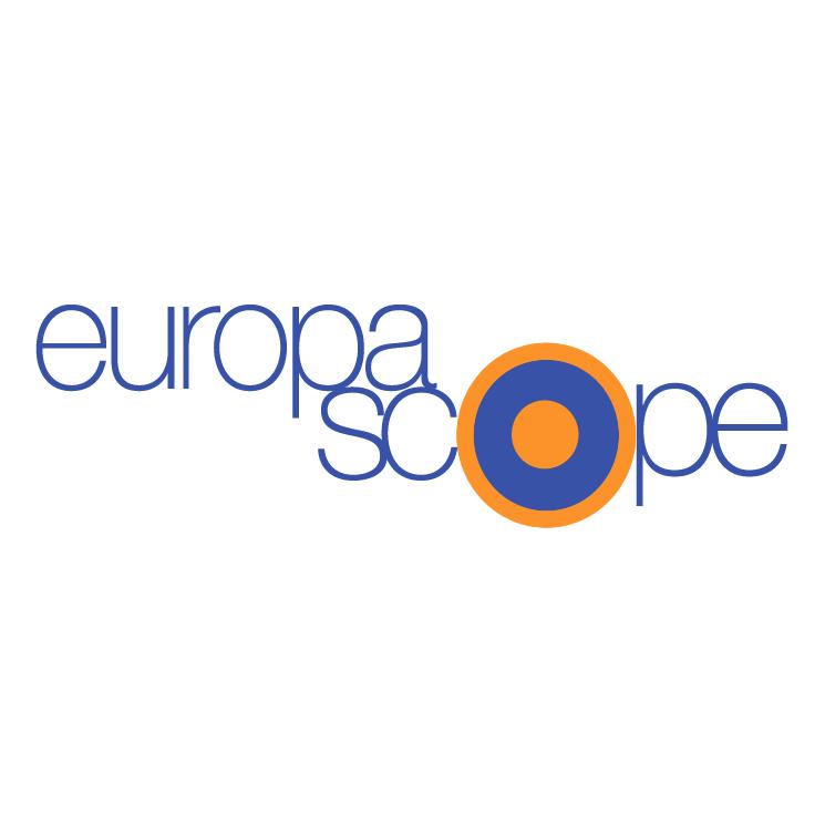 free vector Europascope