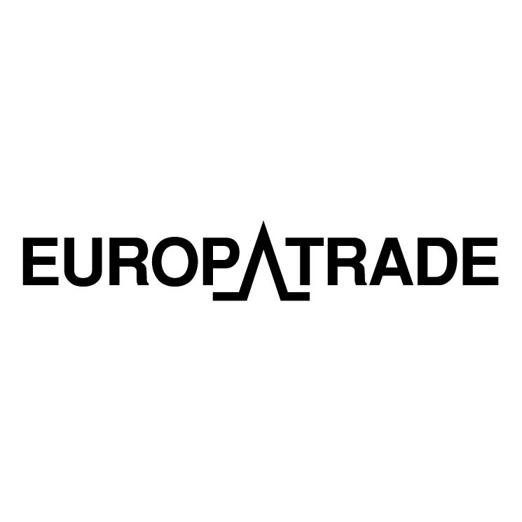 free vector Europatrade