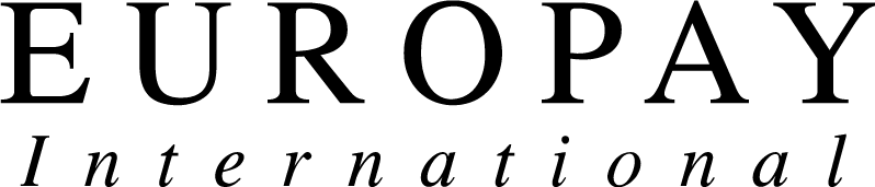 free vector Europay International logo
