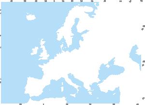 free vector Europe clip art
