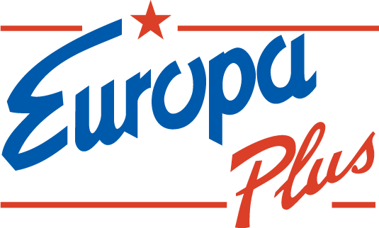 free vector Europe Plus logo
