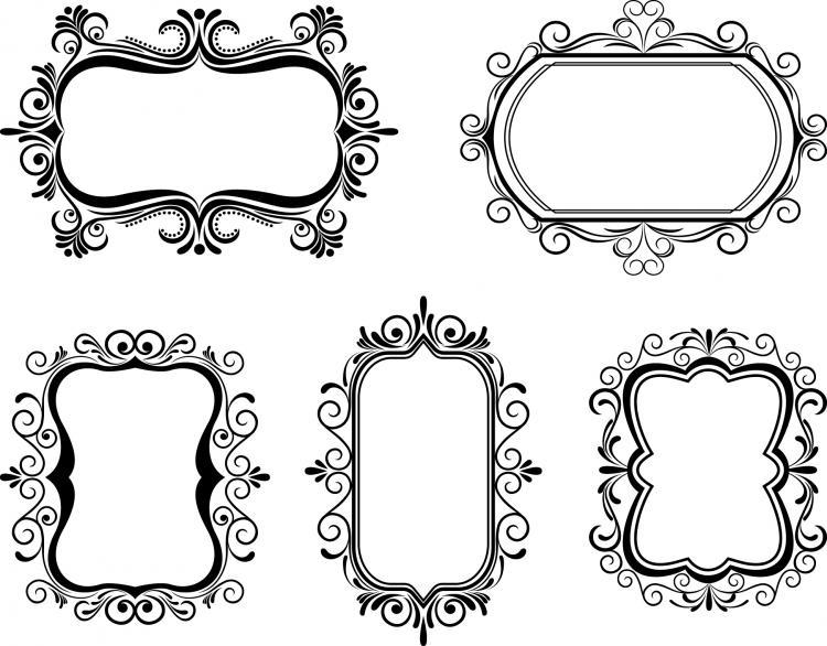 vector clip art patterns - photo #14