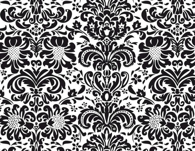free vector European fine patterns 04 vector