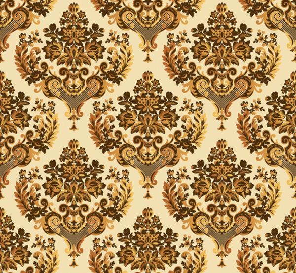 european gorgeous classic pattern - photo #5