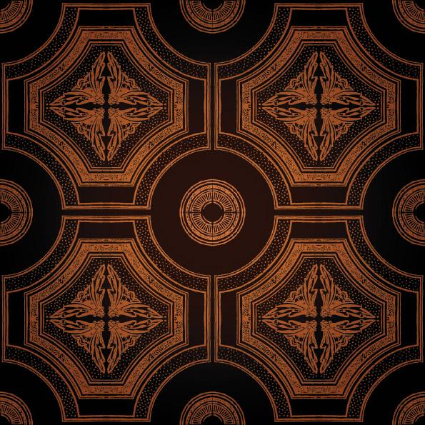 european gorgeous classic pattern - photo #36