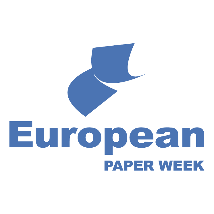 free vector European paper week