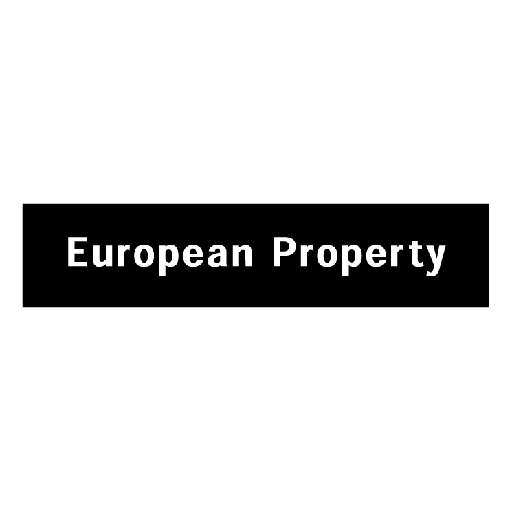 free vector European property