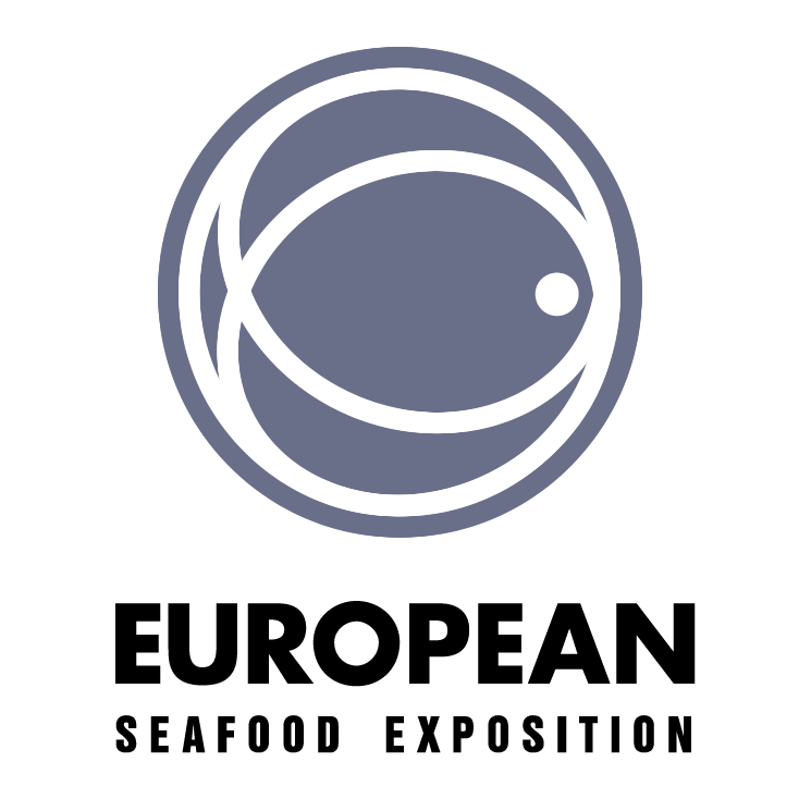 free vector European seafood exposition
