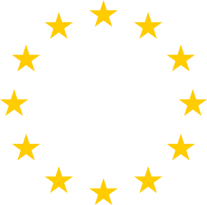 free vector European Stars clip art
