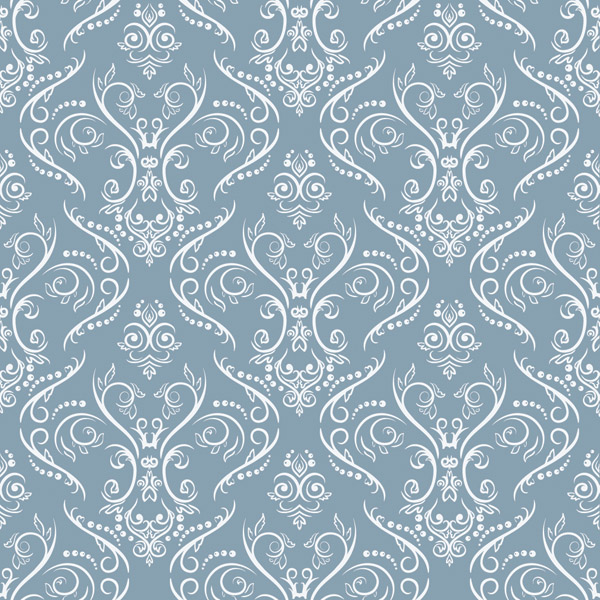 free vector European super beautiful shading pattern vector 4