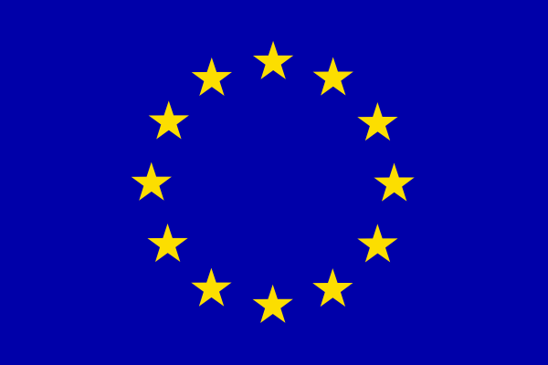 free vector European Union clip art