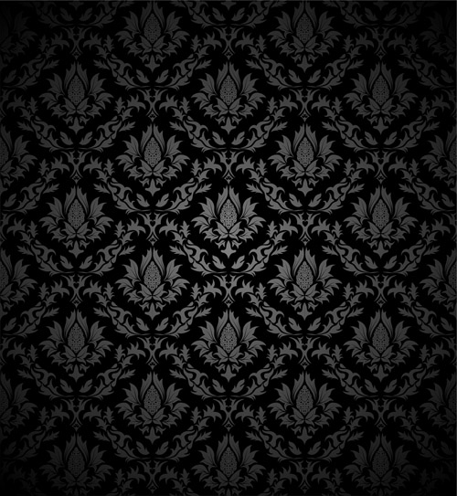free vector Europeanstyle shading pattern vector