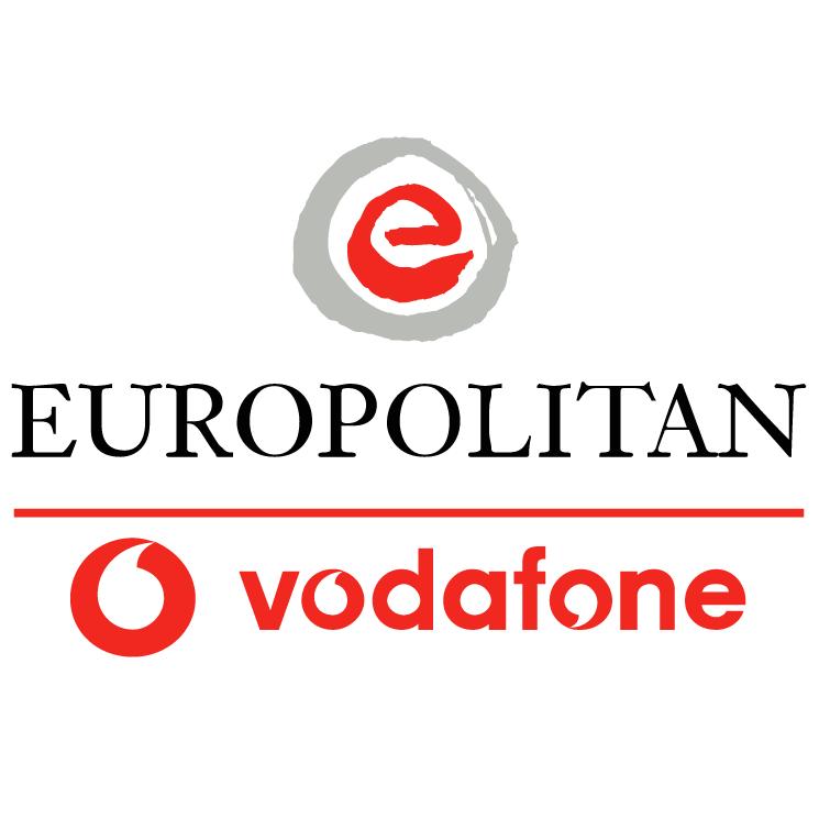 free vector Europolitan