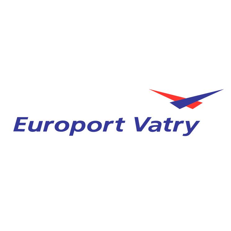 free vector Europort vatry 0