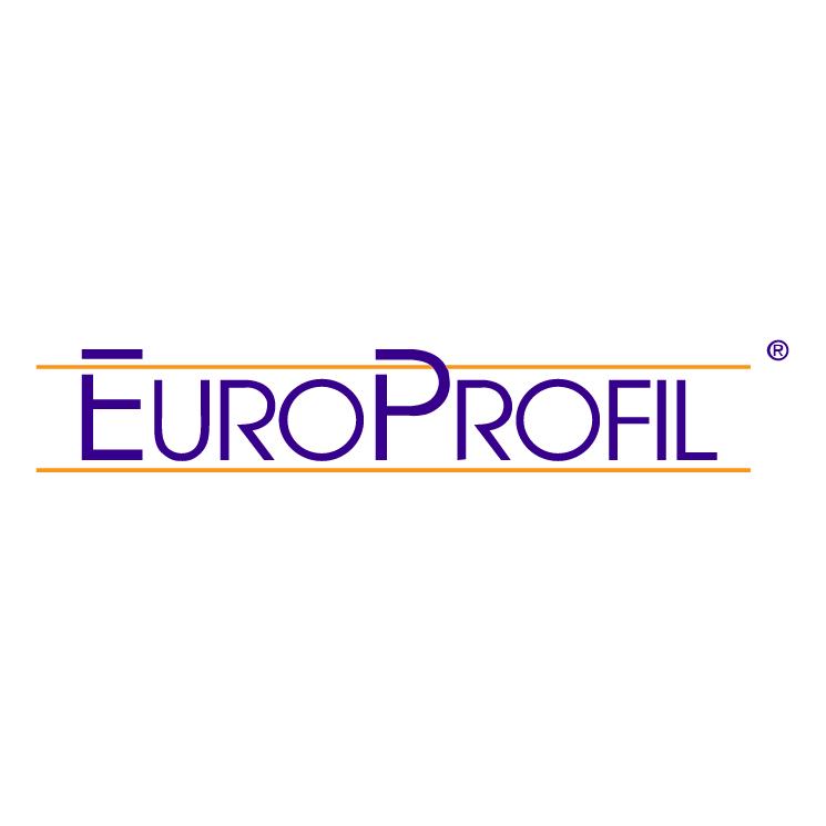 free vector Europrofil