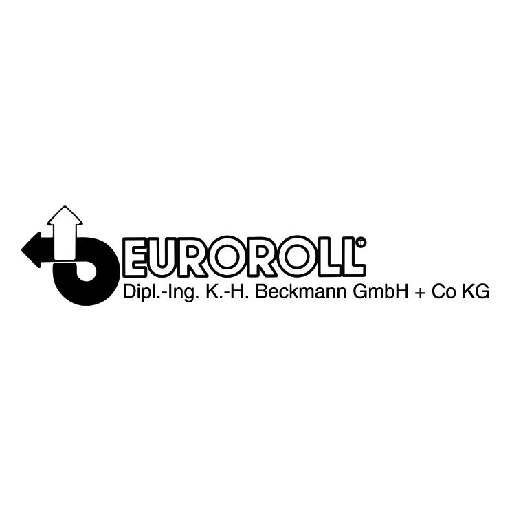 free vector Euroroll