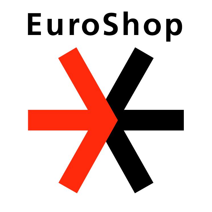 free vector Euroshop