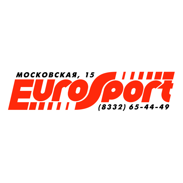 free vector Eurosport 3