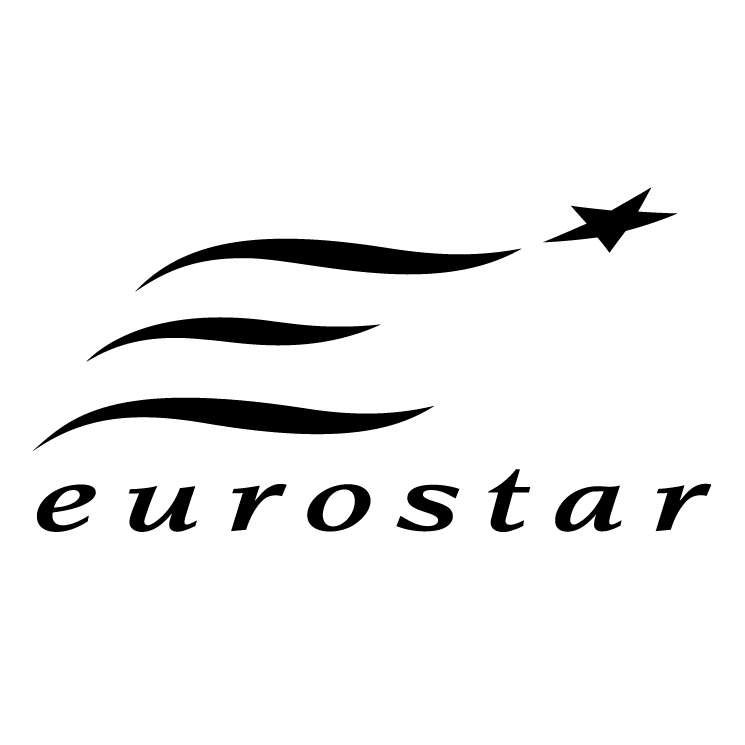free vector Eurostar 1