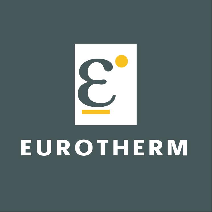 free vector Eurotherm