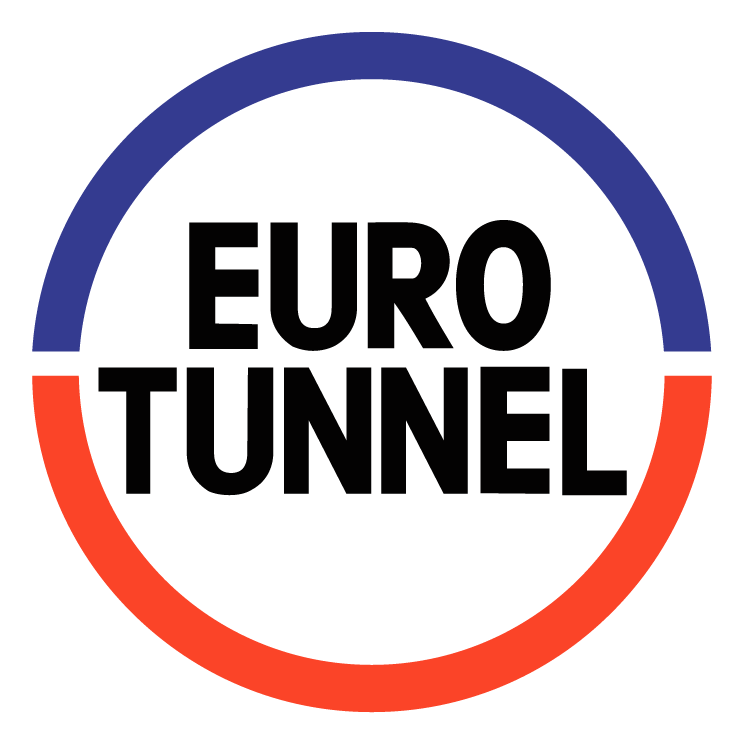 free vector Eurotunnel