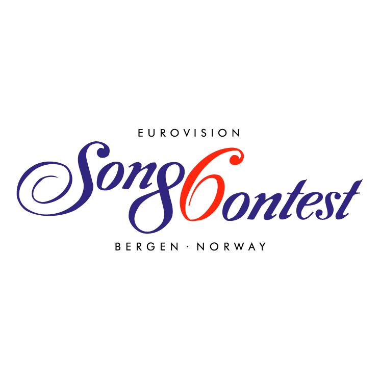 free vector Eurovision song contest 1986