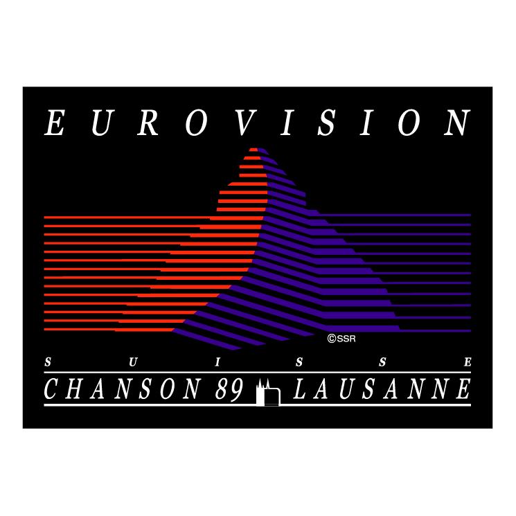 free vector Eurovision song contest 1989