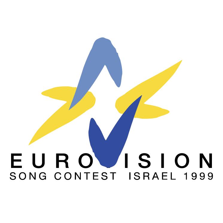 free vector Eurovision song contest 1999