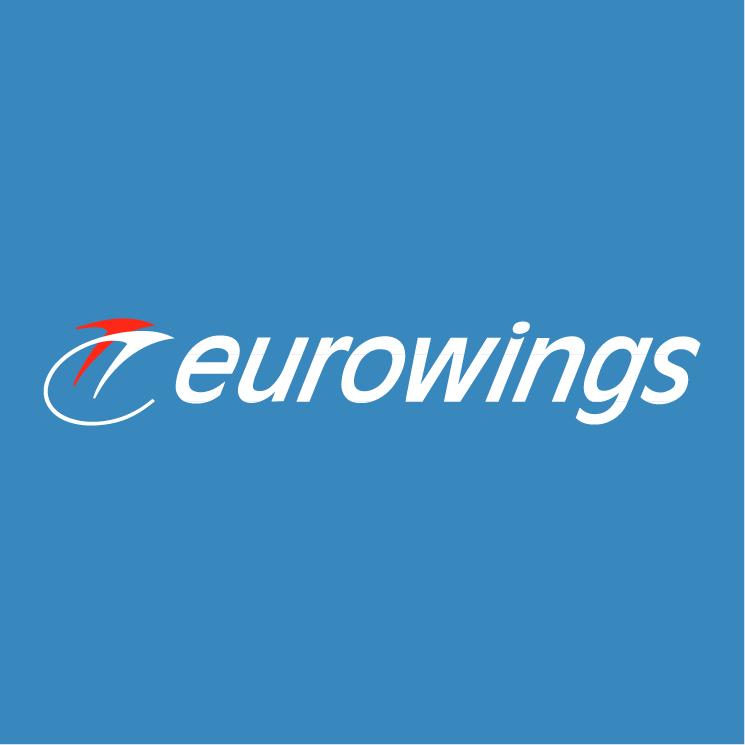 free vector Eurowings