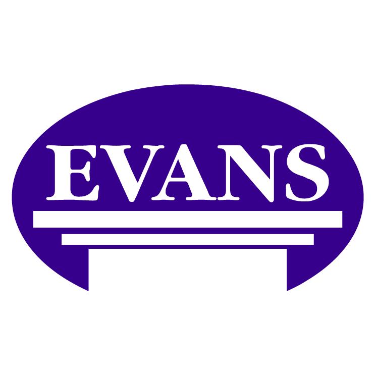 free vector Evans 0