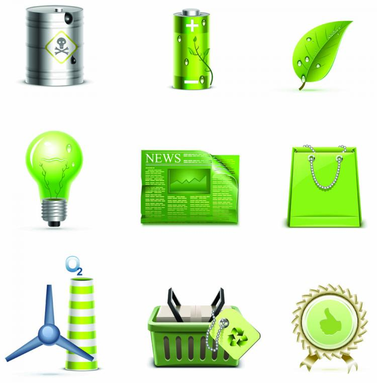 free vector Everyday common icons 02 vector