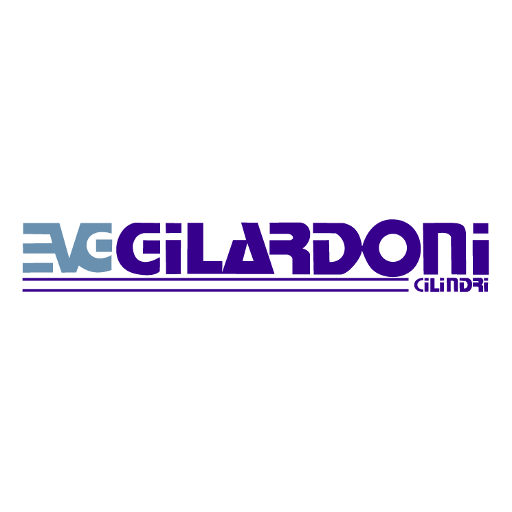 free vector Evg gilardoni