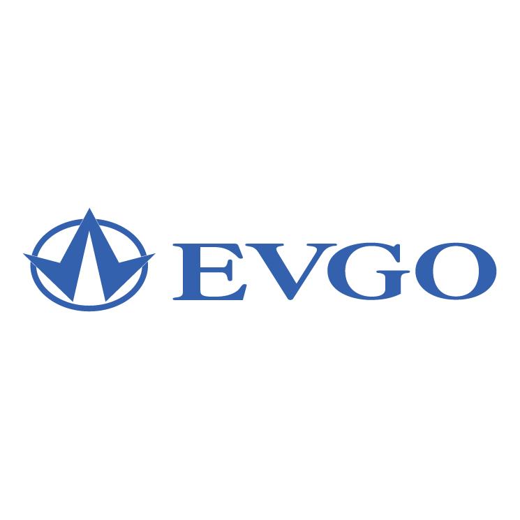 free vector Evgo