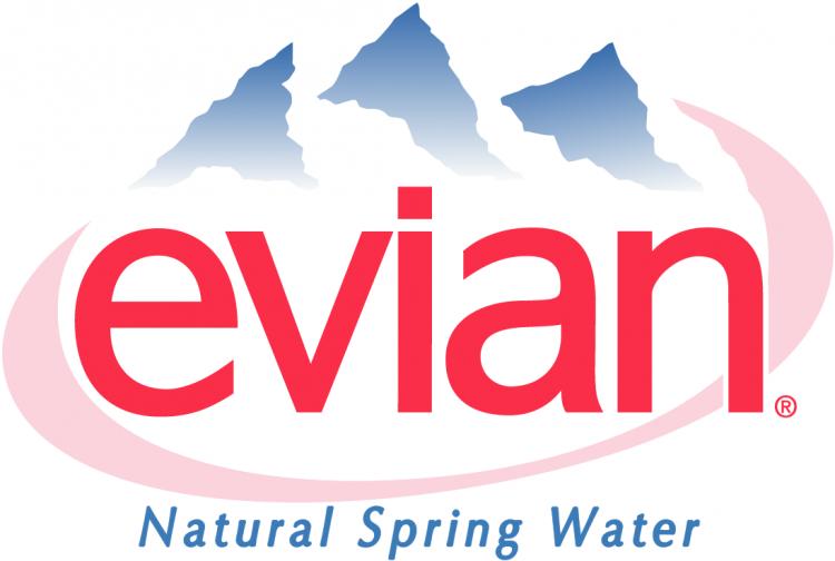 free vector Evian 4
