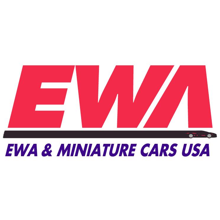 free vector Ewa miniature cars usa