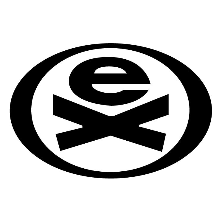 free vector Ex tv