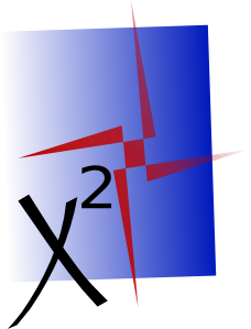 free vector Ex X Squared clip art