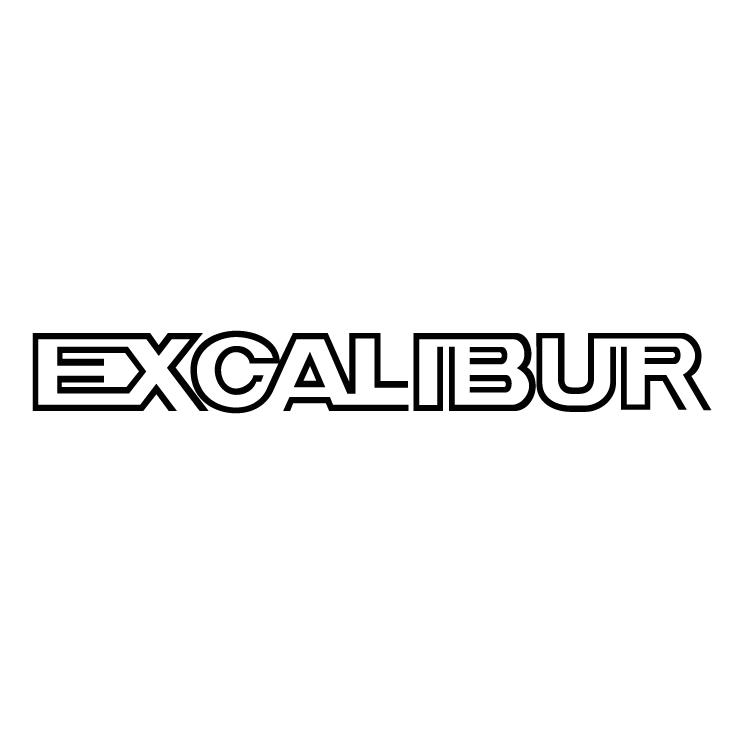 free vector Excalibur 1