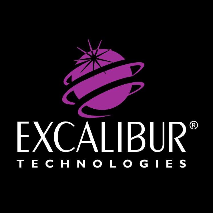 free vector Excalibur technologies 0