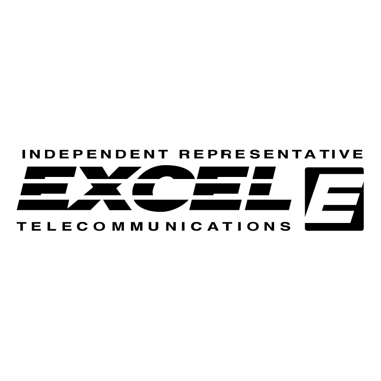 free vector Excel telecommunications