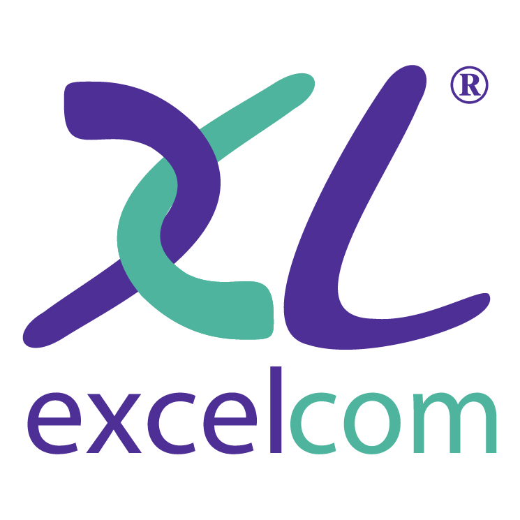 free vector Excelcom