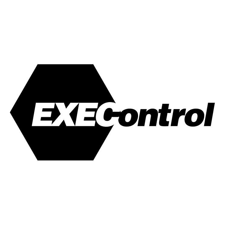 free vector Execontrol