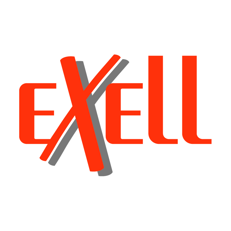 free vector Exell luxembourg