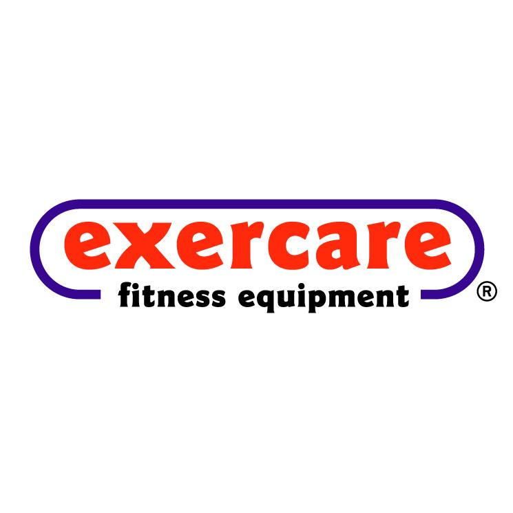 free vector Exercare