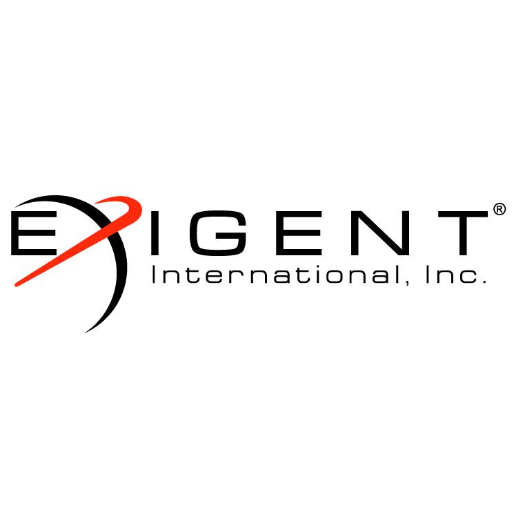 free vector Exigent