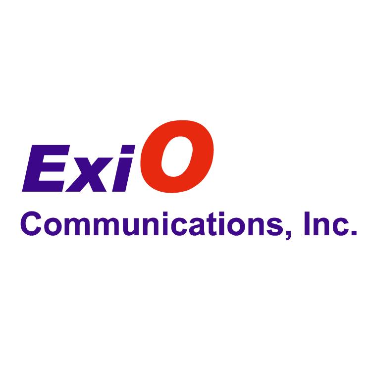 free vector Exio communications