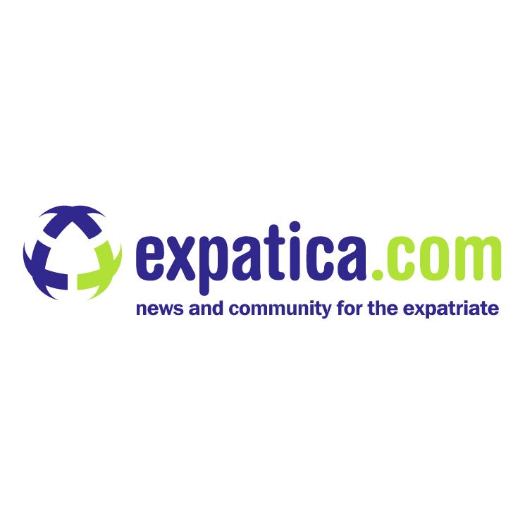 free vector Expaticacom