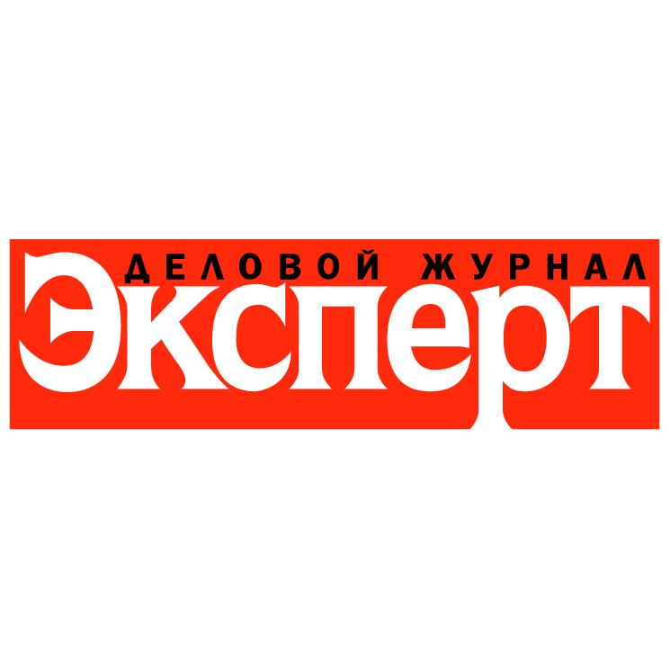 free vector Expert magazine