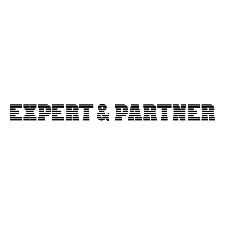 free vector Expert partner